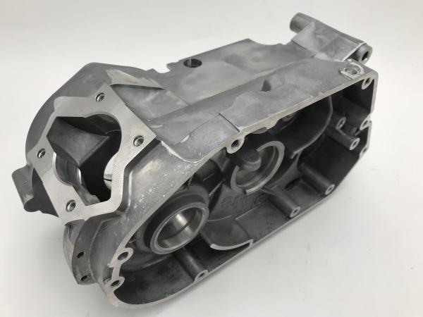 Motorgehäuse für Motor M541-543 (60 km/h) - unbeschichtet - Ø 46,1mm