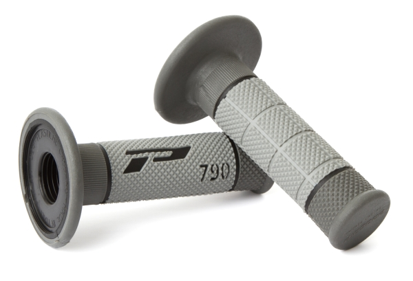 Pro Grip MX / Enduro Griffe 790 grau hellgrau