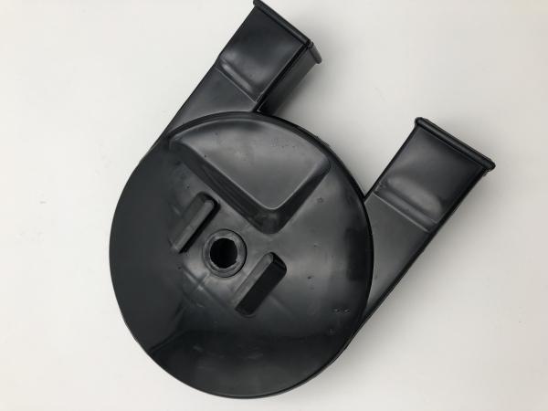Kettenschutz m. Deckel, weich (ohne Gummistöpsel) für S51, S70, Vogelserie